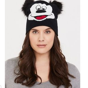 Disney Mickey Mouse Beanie